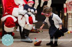 Christmas Event | Charity | Smiles | Kiddos | Santa | Love |  Marcie Costello Photography www.marciephoto.ca