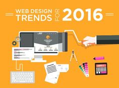 On the eve of new year, we are ready with our set of innovative plans to take website design to a new level..