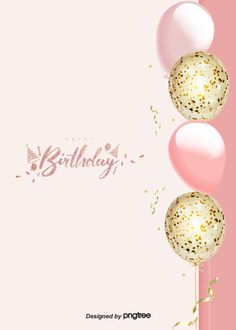 pink-luxury-style-simple-atmospheric-happy-birthday-background-birthday-backgro/ - The world's most private search engine Happy Birthday Font, Happy Birthday Template, Happy Birthday Posters, Happy Birthday Celebration, Birthday Text, Birthday Frames, Happy Birthday Greeting Card, Birthday Wishes Quotes, Happy Birthday Balloons