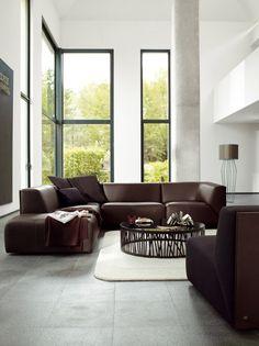 super elegante wohnzimmer als vorbilder moderner einrichtung ideen rund ums haus pinterest. Black Bedroom Furniture Sets. Home Design Ideas