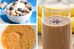 Total Choice 1200-Calorie Plan Breakfasts  : You know it is the most important meal of the day, but breakfast doesn't have to be a huge calorie splurge to be delicious....