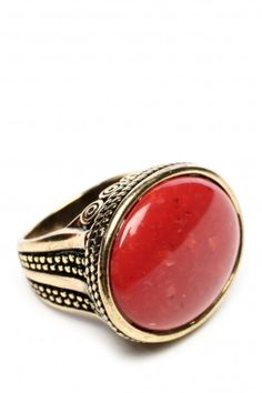 {Semi-Annual Sale} Amrita Singh Ronnie Ring now only $18 was $75!