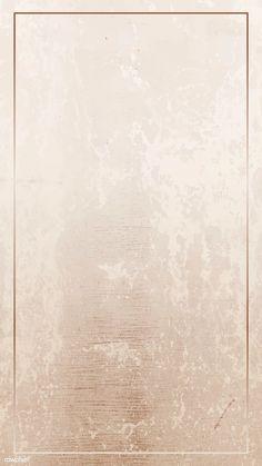 Phone Wallpaper Design, Framed Wallpaper, Brown Wallpaper, Iphone Design, Pastel Background, Textured Background, Rustic Background, Frame Background, Aesthetic Backgrounds