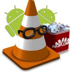 VLC Android için Geldi