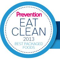 Clean Food Awards!!! OH MY GOSH! Love this list - seriously now I know what to buy!