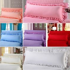 """19""""x 59"""" body sofa bed #sleep pillow #cover #protector case flower pillowcases,  View more on the LINK: http://www.zeppy.io/product/gb/2/111942979807/"""