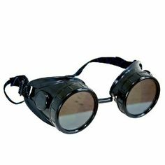 Black Welding Cup Goggles lot 50mm Eye Cup 20