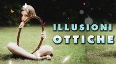 5 illusioni ottiche che inganneranno il tuo cervello