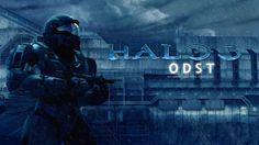 Halo 3: ODST Wallpaper by Minime637 on DeviantArt