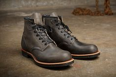 Red Wing Heritage Blacksmith Collection