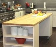 Image result for diy kitchen island with seating