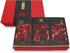 red dot online: packaging design
