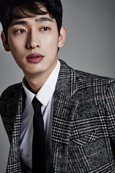 Yoon Park (윤박) - Picture @ HanCinema :: The Korean Movie and Drama Database Park Pictures, Park Photos, Falling In Love With Him, We Fall In Love, Asian Actors, Korean Actors, Korean Celebrities, Celebs, Kwak Dong Yeon