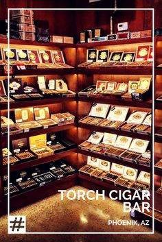 40 Best Amazing Cigar Bars, Cigar Shops, & Cigar Lounges