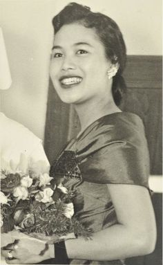 HM the QUEEN SIRIKIT