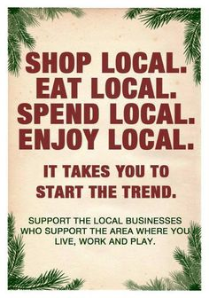 Keep the Pound in Pompey: Shop Local   Strong Island / Portsmouth & Southsea's No.1 Cultural Resource