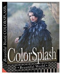 Jessica Drossin, JD Beautiful World Actions- Color Splash, available on Etsy
