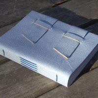 My Handbound Books - Bookbinding Blog: Happy New Year