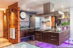 Kuchnia w stylu fusion - doskonałe rozwiązanie dla indywidualistów #kuchnia #fusion