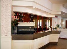 hotel astrid cervia_ bar