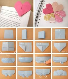 Hart origami