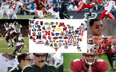 2014: The Beginning Of A New Era In College Football - Movie TV Tech Geeks
