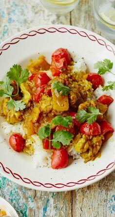 Jamie's Asian Style Roast Chicken Recipe | Woolworths