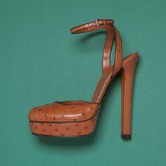 Los accesorios de Gucci en Vogue Colecciones