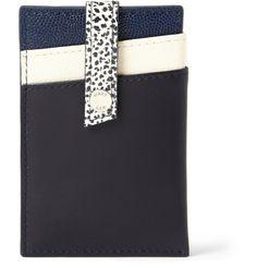 Father's Day: wallet by WANT Les Essentiels de la Vie from Mr. Porter