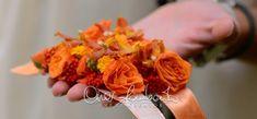 Fiori e colori al matrimonio La scelta coordinata - Cira Lombardo
