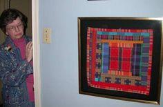 Resultado de imagen para nancy crow quilts