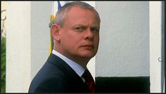 Doc Martin is one of my favorite shows... Real TV!
