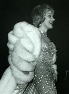 Marlene Dietrich in Las Vegas - 1957