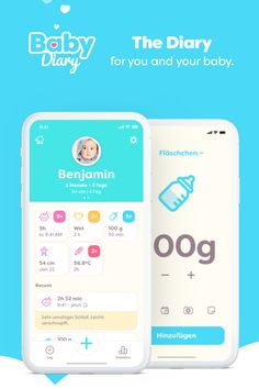 With BabyDiary you'll stay on top of things in one of the most turbulent and beautiful times of your life. Baby Apps, Time Of Your Life, First Tooth, Diapers, Baby Sleep, Smile, Times, Writing, Learning