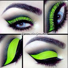 Sugarpill makeup