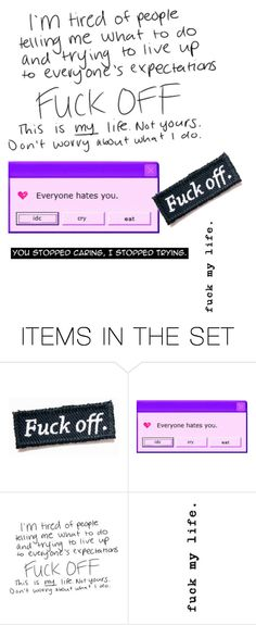 """""""I am still alive ... Barely"""" by grace-way ❤ liked on Polyvore featuring art and gerardwaysaveylife"""