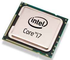 Technical Specifications of Intel i7 Processors