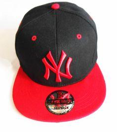 c1ae403d3de3 NEW Hip-Hop cap ny yankees baseball hat cap men s and women s general model  4