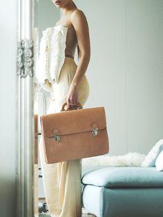 JAVS: Outfits LUMI bag www.javs.fi