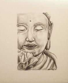 laughing buddha drawing - photo #36