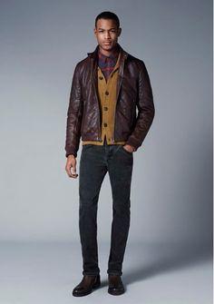 Tommy Hilfiger Sportswear Autumn/Winter 2014