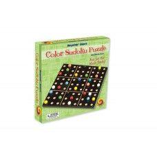Balls/Marbles: SUDOKU PUZZLE BLACK