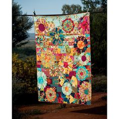 Making Quilts with Kathy Doughty of Material Obsession - C&T Publishing