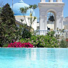 Mansion Kyani, Santorini  www.santoriniheritagevillas.com #santorini #santorinigreece #santoriniisland #santorinivillas #santoriniheritage #greece #travel