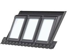 Velux dakkapel basis Roof Window, Attic, Windows, Mirror, Studio, Home Decor, New Houses, Home, Attic Spaces
