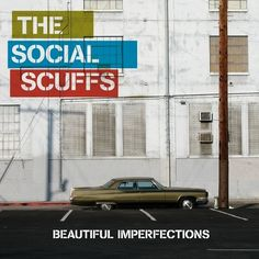 Check out The Social Scuffs on ReverbNation