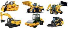 Предлагаем Обслуживание дорожной строительной и специальной техники 1