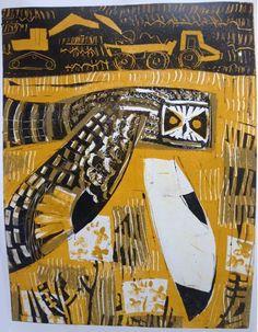 Greg Poole – Artist / Illustrator based in Bristol, UK – Greg Poole – Artist / Illustrator based in Bristol, UK Art Diary, Show Photos, Wildlife Art, Art Pages, Woodblock Print, Natural History, Printmaking, Illustrators, Illustration Art
