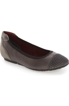 37f759f0b891b Tamaris  Joya  Flat (Women) available at  Nordstrom Womens Flats