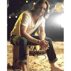 Jake Owen, Country Music Star, Signed, Autographed, 8X10 Photo, a COA and the Proof Photo of Jake Signing Will Be Included.